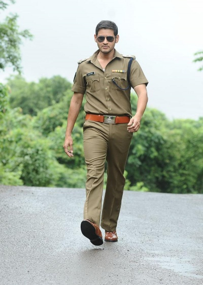 Dookudu HD Stills11