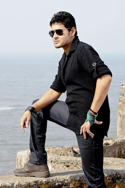 Dookudu HD Stills13