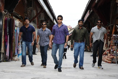 Dookudu HD Stills15