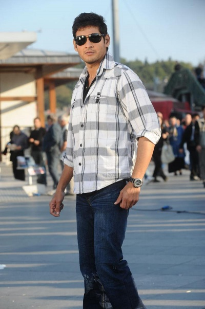 Dookudu HD Stills1