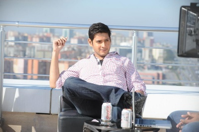 Dookudu HD Stills2