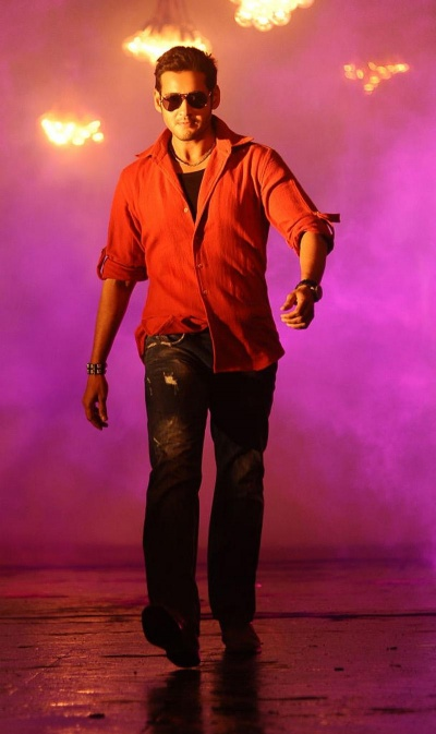 Dookudu HD Stills4