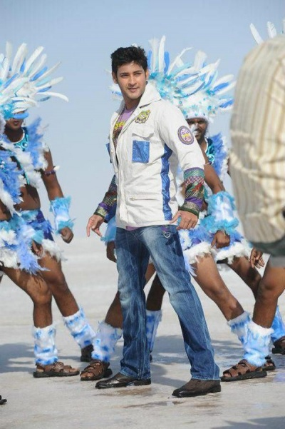 Dookudu HD Stills8