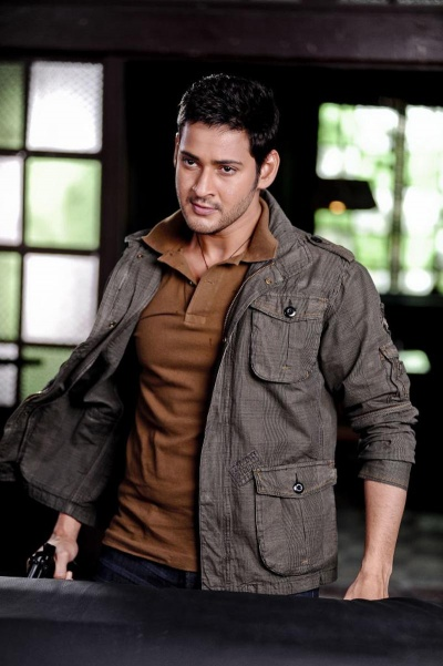 Dookudu HD Stills