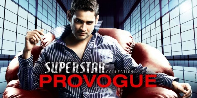 Mahesh Babu Provogue HD5