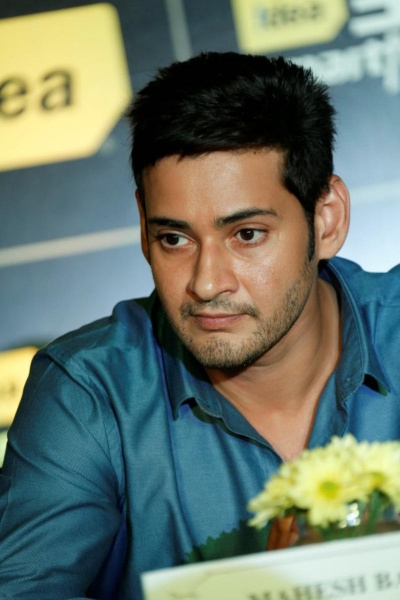 Mahesh Idea SmartFone Launch2