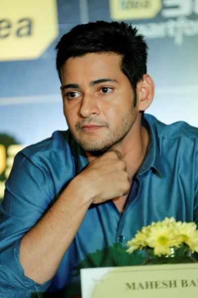 Mahesh Idea SmartFone Launch3