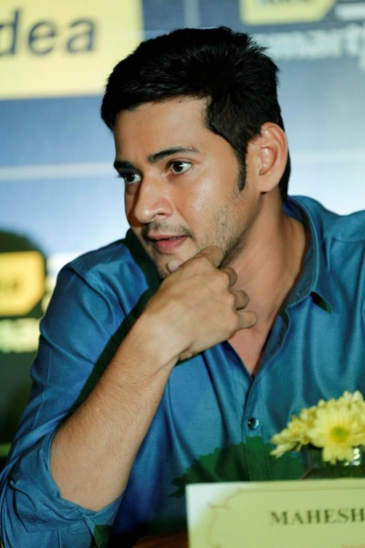 Mahesh Idea SmartFone Launch5