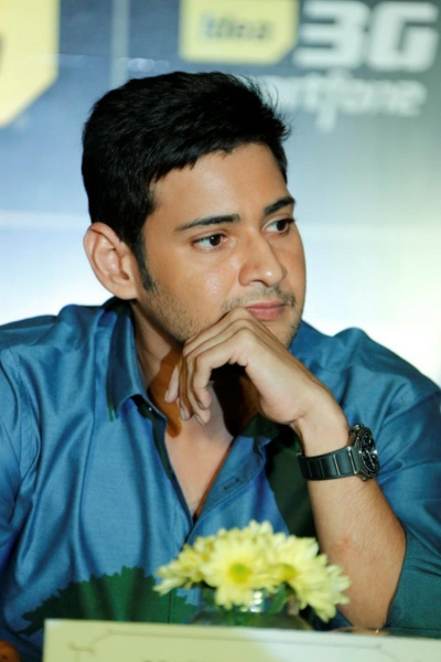 Mahesh Idea SmartFone Launch6