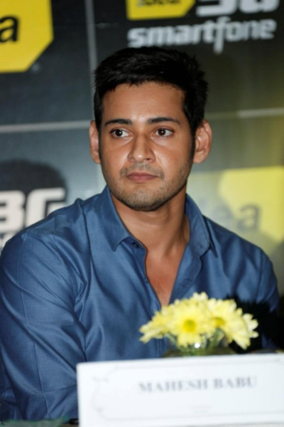 Mahesh Idea SmartFone Launch7