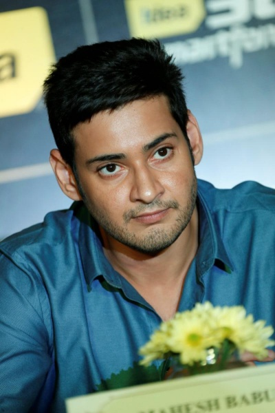 Mahesh Idea SmartFone Launch8