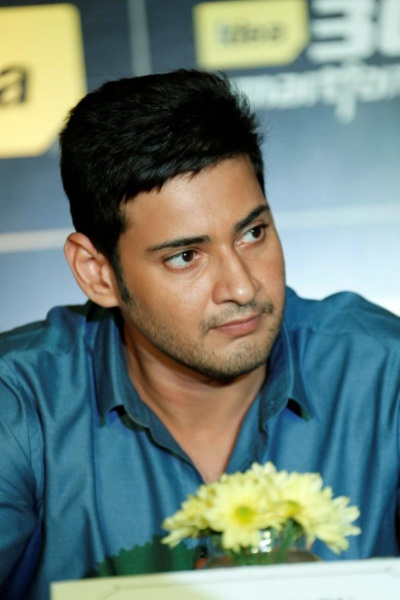 Mahesh Idea SmartFone Launch