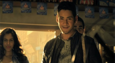 Mahesh Thums Up TVC ScreenShorts2