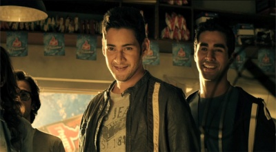 Mahesh Thums Up TVC ScreenShorts6